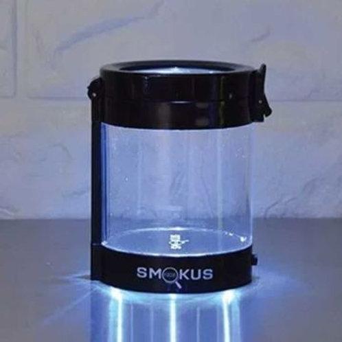 SMOKUS FOCUS STASH JAR GRANDE