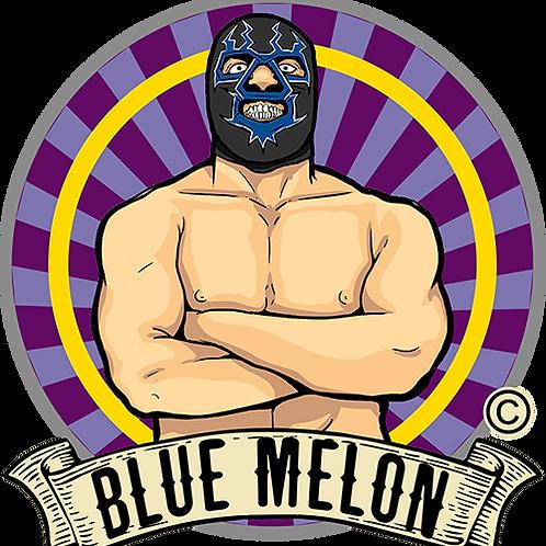 EL VAPEADOR - BLUE MELON