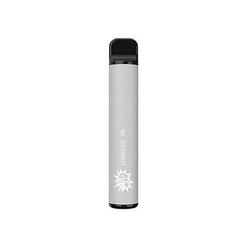 WONDER XL - DISPOSABLE VAPE