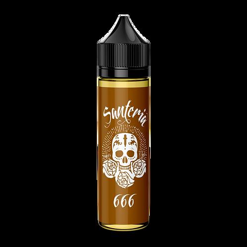 SANTERIA - 666