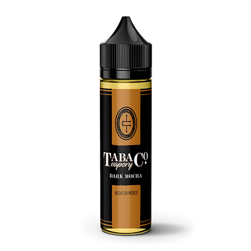 TABA CO. VAPORY - DARK MOCHA