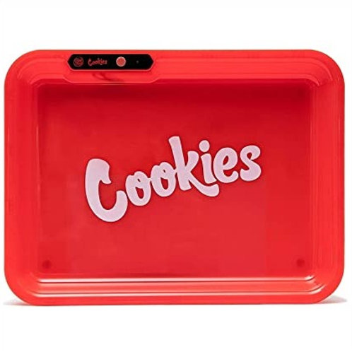 COOKIES - LED GLOW TRAY