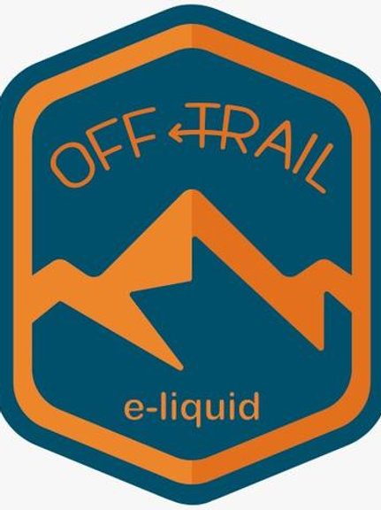 OFF TRAIL SALTS - CLIFF