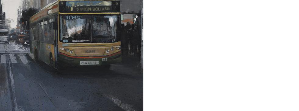 Autobus urbano - Cádiz