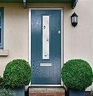 Universal Composite Doors