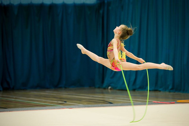 east london gymnastics