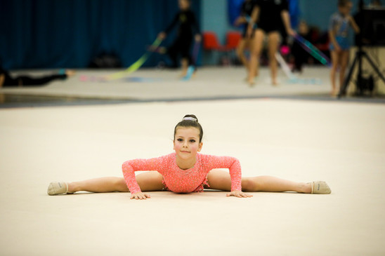 finchley gymnastics