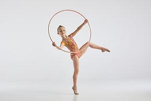 rhythmic gymnastics in london