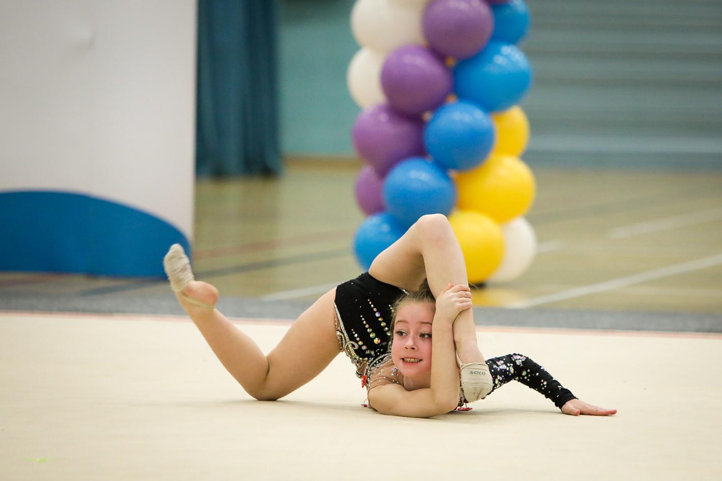 london gymnastics club