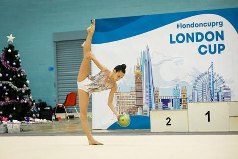 London Sport Academy