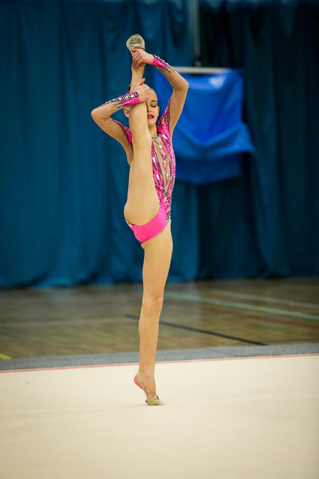 east london gymnastics club