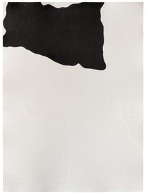 Prägedruck auf Büttenpapier