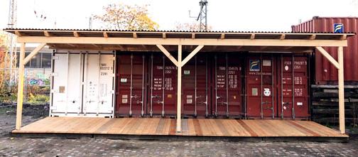 Hub Berlin Prenzlauer Berg