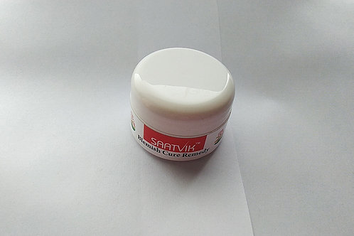 SAATVIK Blemish Cure Remedy
