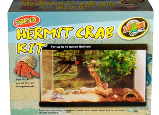 ZM - Hermit Crab Kit