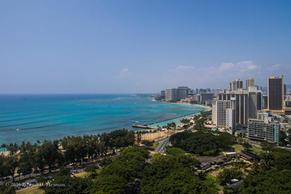 Nearby Waikiki