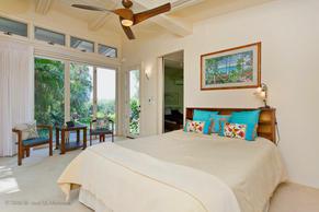 Second mater bedroom suite