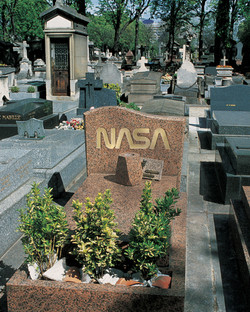NASA 'Worm'
