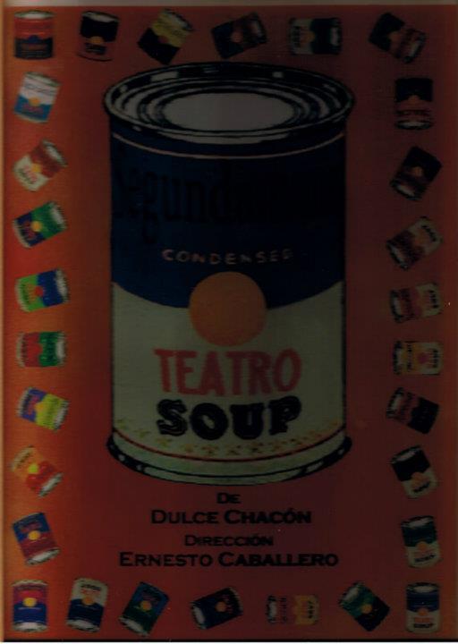 TEATRO SOUP