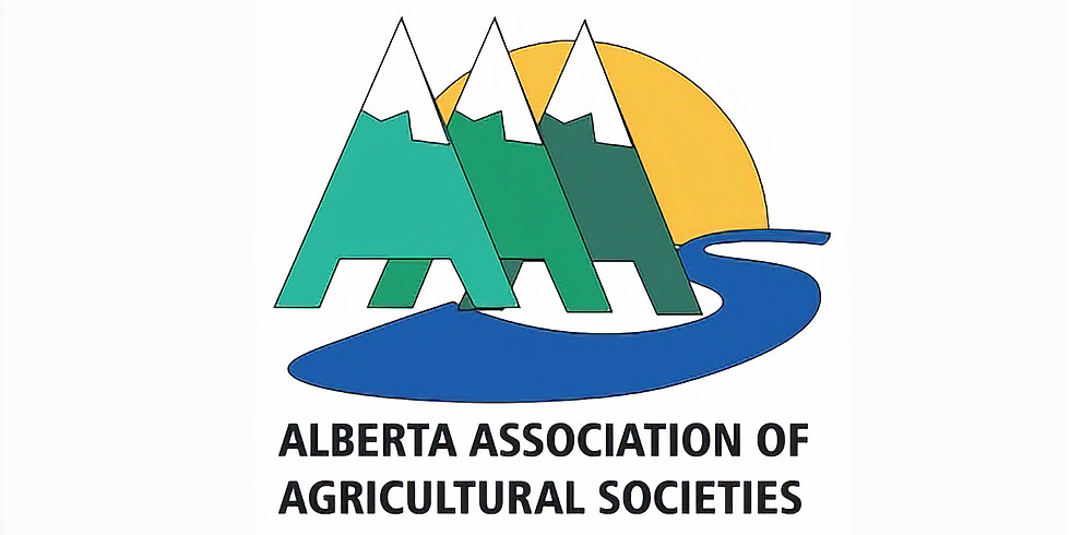 Alberta Association of Agricultural Societies Convention