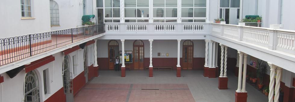 Colegio Nuestra Señora de la Merced