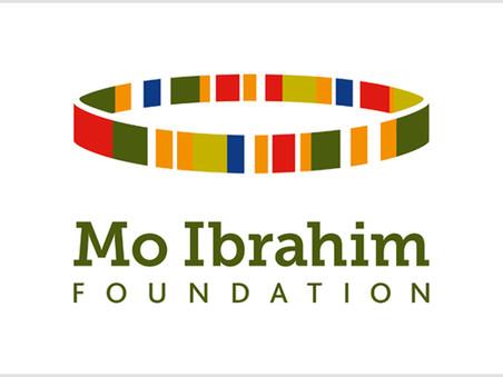 $100,000 MO IBRAHIM FELLOWSHIP PROGRAM FOR MASTERS GRADUATES