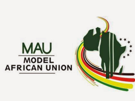 MODEL AFRICAN UNION