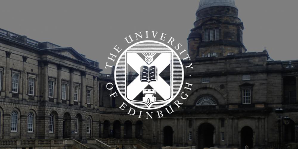 Masters Scholarship Uuniversity Of Edinburgh