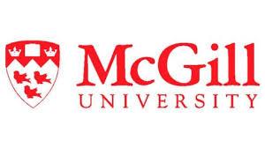McGill University Scholarship Program in Canada