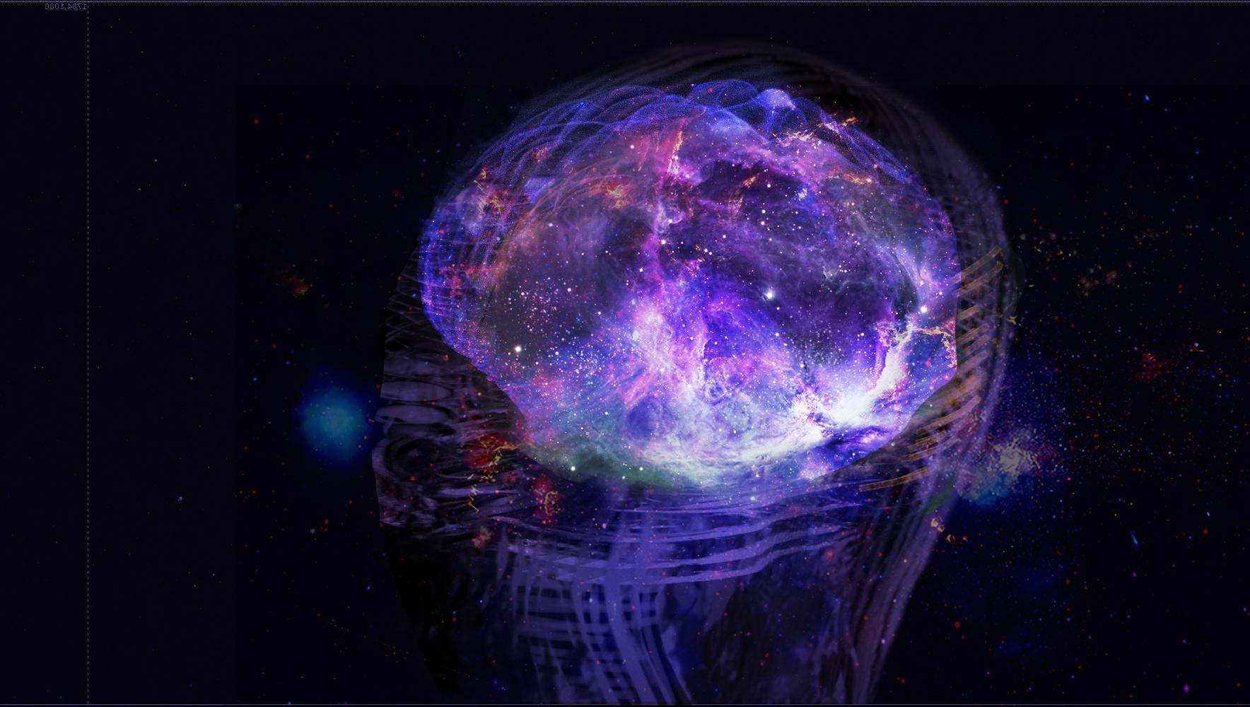 brain GALAXY
