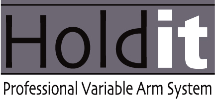 HOLDIT logo official