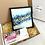 Thumbnail: Gift box: Obraz + poukážka na kurz