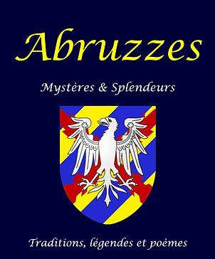 Abruzzes, le troisième livre d'Estella Canziani
