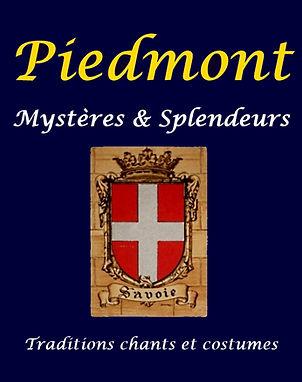 Piemont, le deuxieme livre d'Estella Canziani