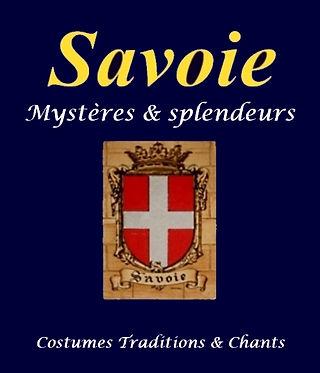 Savoie, le premier livre d'Estella Canziani