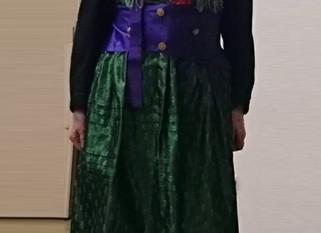 Le Costume traditionnel savoyard au début du XX°