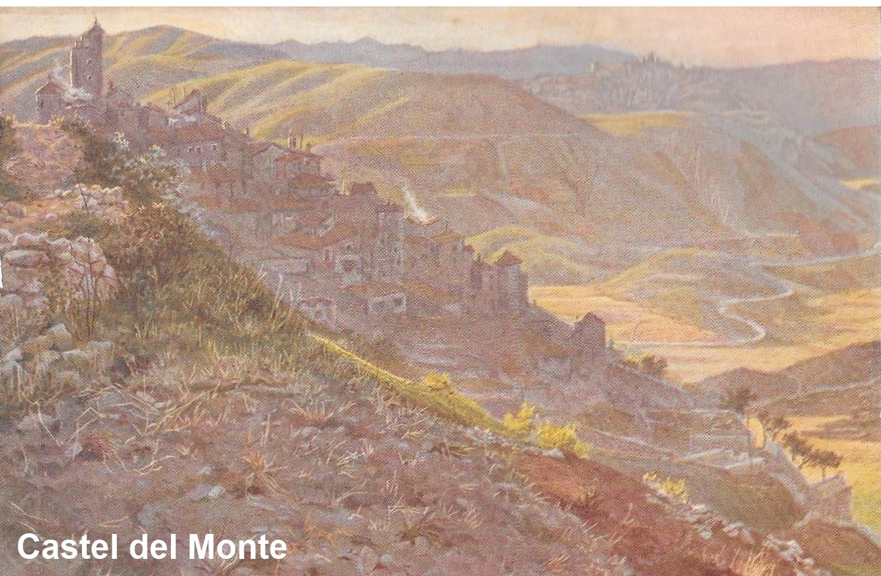 7 Castel del Monte
