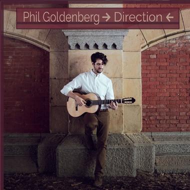 Phil Goldenberg