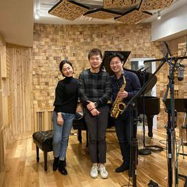 Wonki Lee, Saxophone
