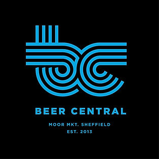 Beer Central & Neepsend - Indie Beer Shop Day Local Collab 2021 (Sheffield)