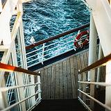 océano Barco