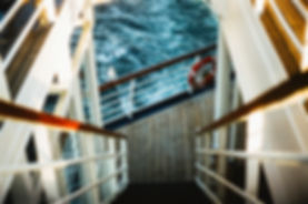 Ocean Bateau