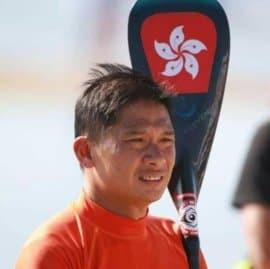 Johnson Wong- I've raised $ 2,000