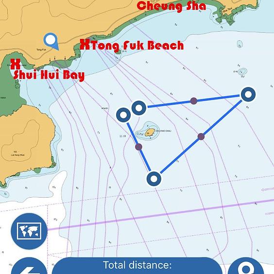 2020 KITESURFING ENDURO FUNDRAISING CHALLENGE, HONG KONG!