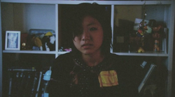 Stray/Stay Short Film