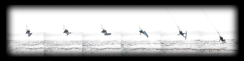 Kitesurfing SPOT Taiwan