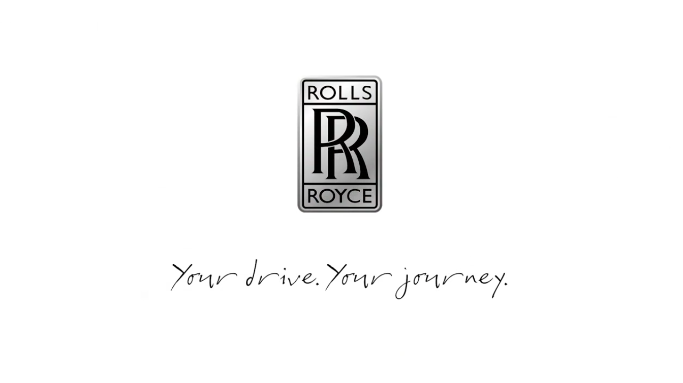 Rolls Royce- HK series
