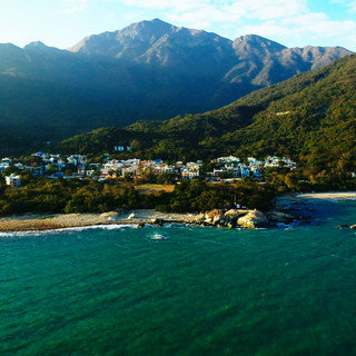 Lantau Island!