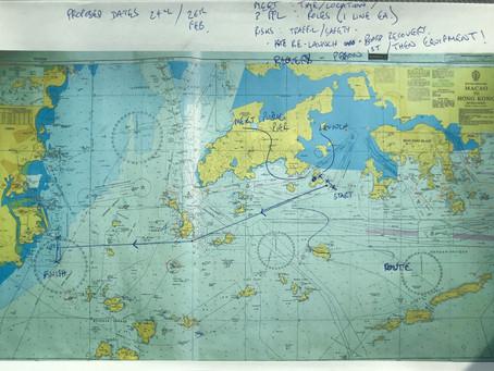 First-hong-kong-woman-kitesurf-pearl-river-delta-targets-marine-pollution