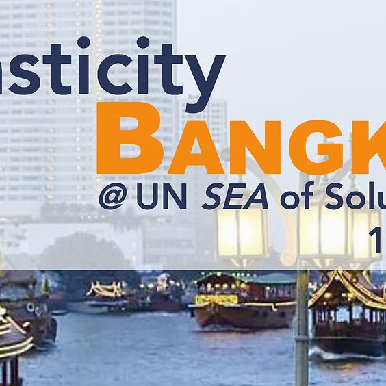 (Non-KFCO event) PLASTICITY BANGKOK @ UN SEA of Solutions Week